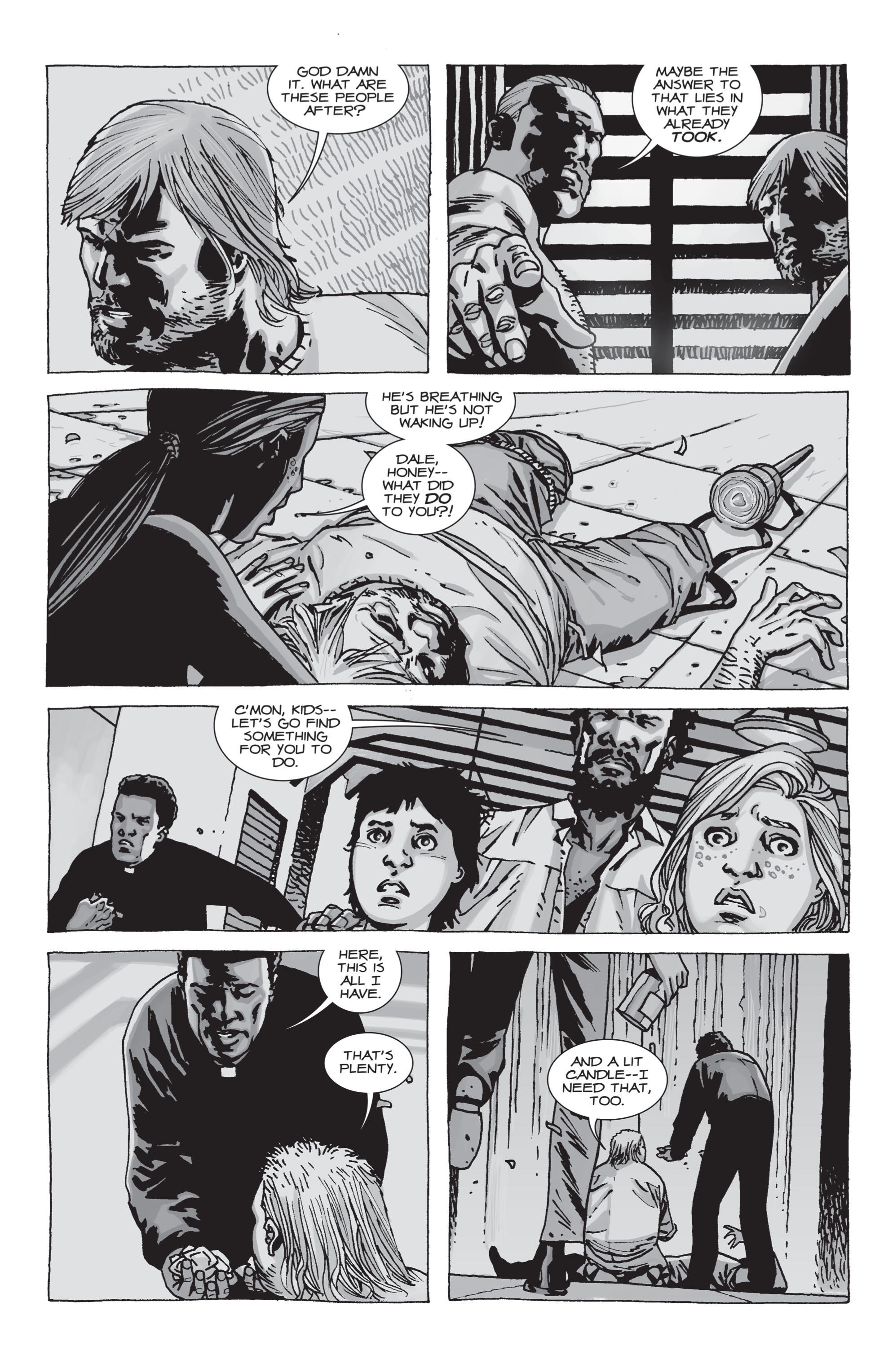 The Walking Dead 65 Page 3