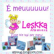 Promoção blog Leskka