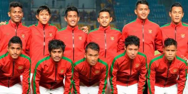 Pemain Timnas U-23 Bertekad Tetap Fokus di SEA Games