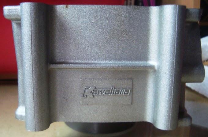 Paket Bore Up Kawahara 62mm untuk V-ixion Series