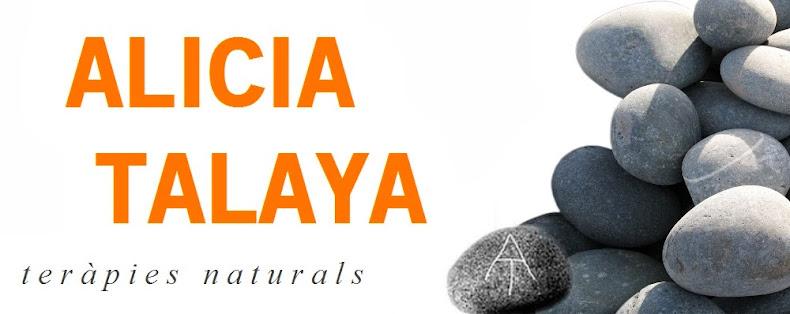 ALICIA TALAYA