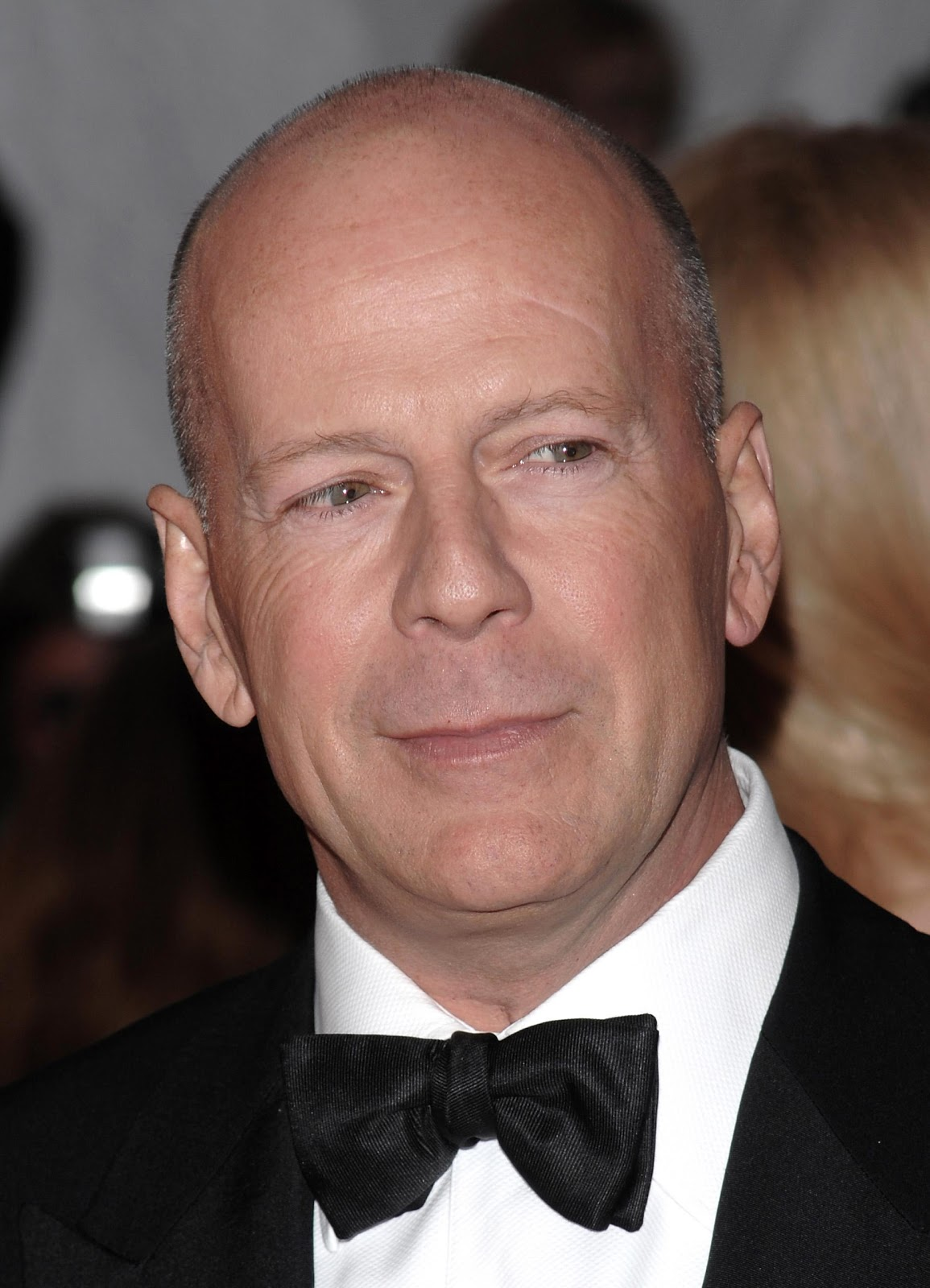Bollywood Hollywood: Bruce Willis Bruce Willis