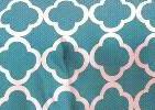 Star Clover Collection terfokus kepada desain bentuk geometris lingkaran