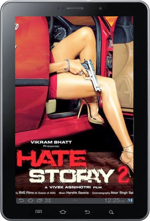 Hate Story 2 Ringtones