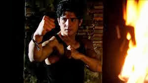 Phim Bangkok Bao Thu