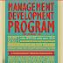 LOWONGAN KERJA MANAGEMENT DEVELOPMENT PROGRAM PT INDOMARCO PRISMATAMA NOVEMBER 2014