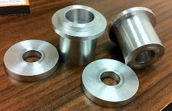 Vise Grip riser bushings