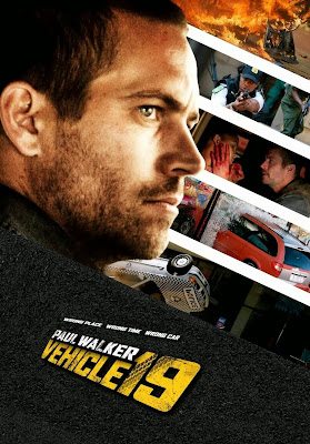 Poster Of Vehicle 19 (2013) Full Movie Hindi Dubbed Free Download Watch Online At worldfree4u.com