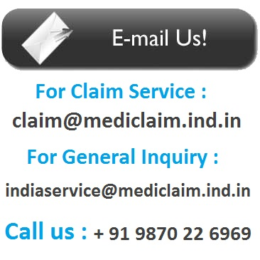 Mediclaim Inquiry