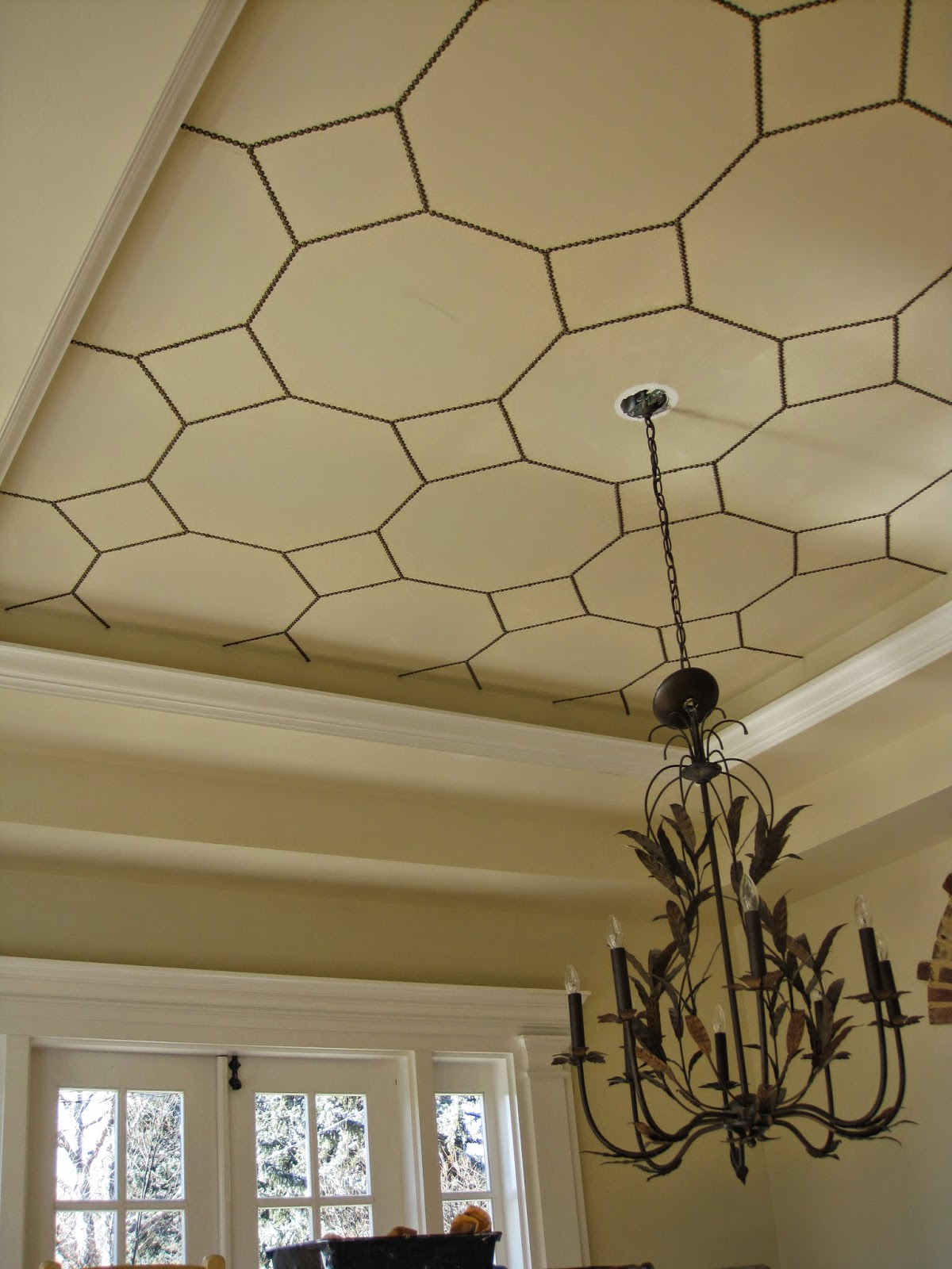 How To Remove Oops Paint From Ceiling