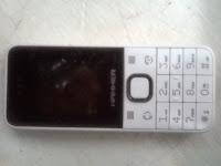 Ponsel canggih pengganti Powerbank