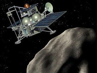 Неисправный «Фобос-Грунт» был заснят астрономом из Франции