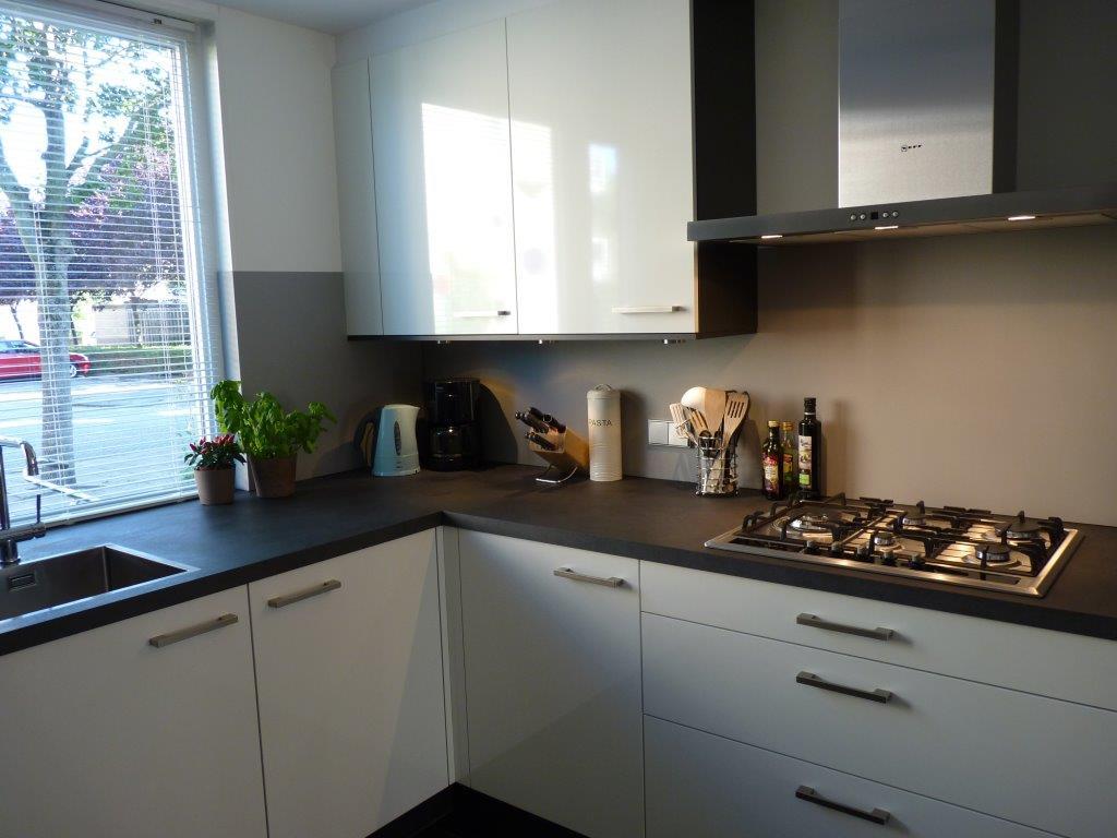 Gp interieur idee blog keuken van sander larissa en lizzy - Winkel raam keuken ...