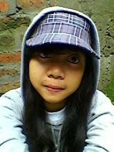 Profile Blogger - Alfiana