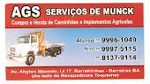 AGS- Serviços de Munck