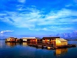 Paket Hotel Wisma Apung Karimunjawa