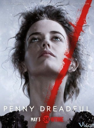 Những Thứ Ghê Sợ 2 - Penny Dreadful Season 2