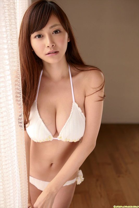 ExciteBlog » Anri Sugihara - New Sexy Pics_937