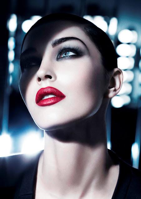JACQUAR, la nueva colección de Otoño de Giorgio Armani Cosmetics