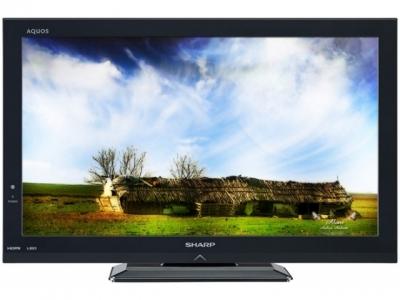42 inch TV LED LG 42LA6130