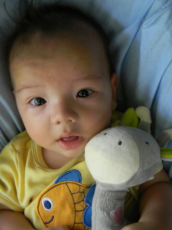 Jardin lilikoi b b bonheur - Rever de porter un bebe dans ses bras ...