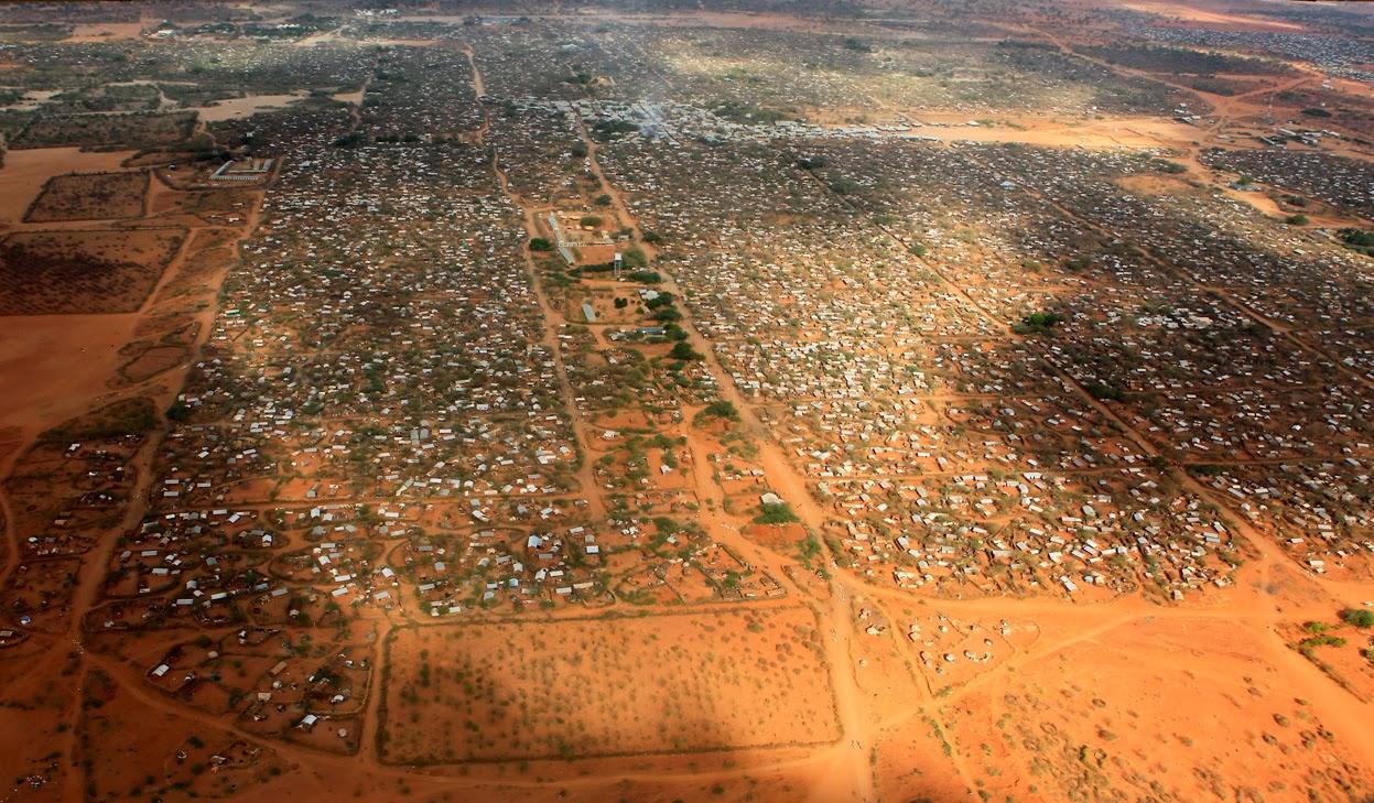 Dadaab.