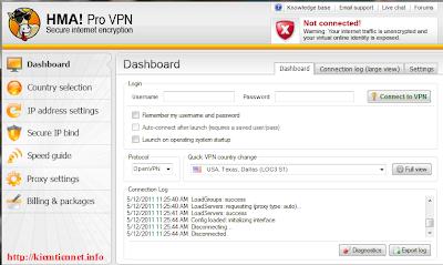 vpn Hướng dẫn mua HMA! Pro VPN