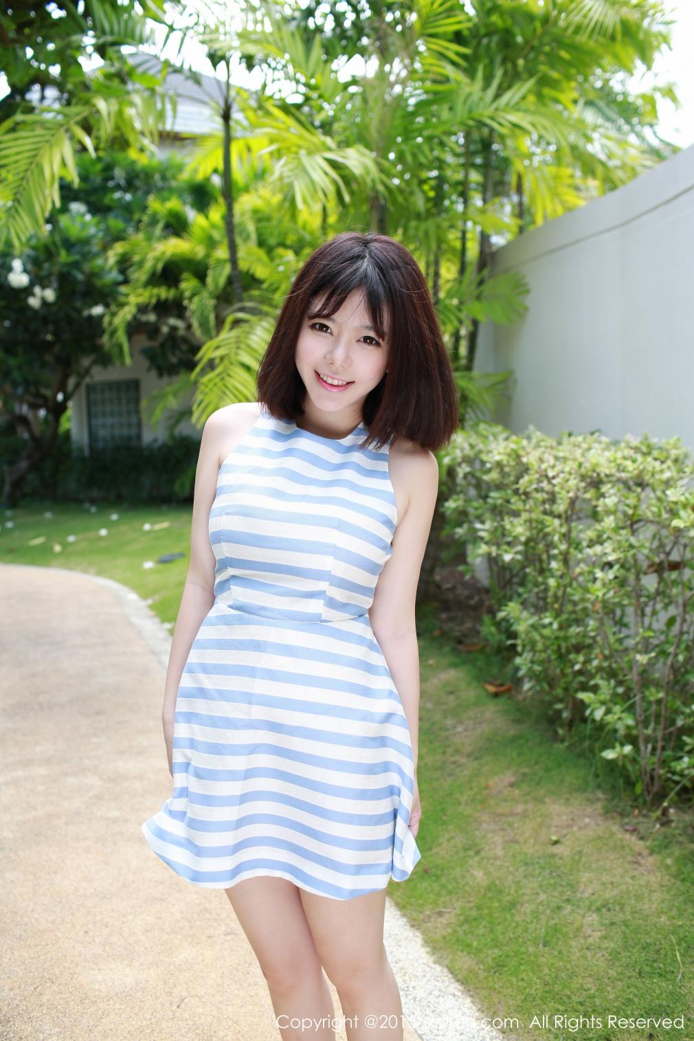 028 - XiuRen No.362 Faye
