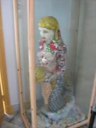 poupée de sucre  de Nabeul