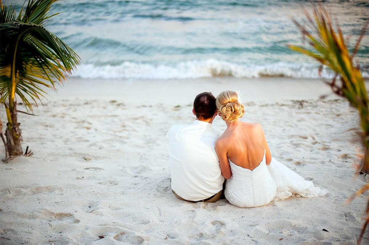 The Pros and Cons of a Destination Wedding