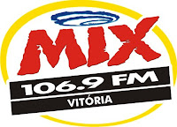 ouça a Rádio Mix FM 106,9 ao vivo e online  Vitória - ES