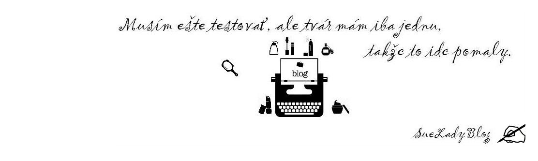 ♥ SueLadyBlog ♥
