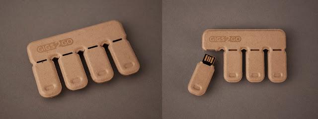 USB Gigs 2GO