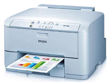 Epson WorkForce Pro WP-4023 Driver Download
