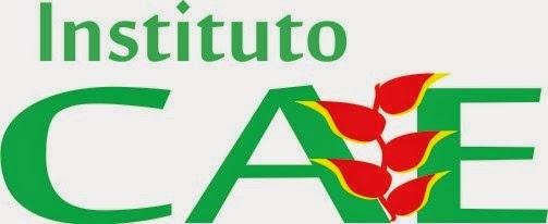 Rua das Cravinas- 37- Altos.Santo Antônio Guarujá-SP (13) 98103 3747     institutocae@gmail.com
