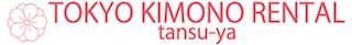 tokyo kimono rental official site