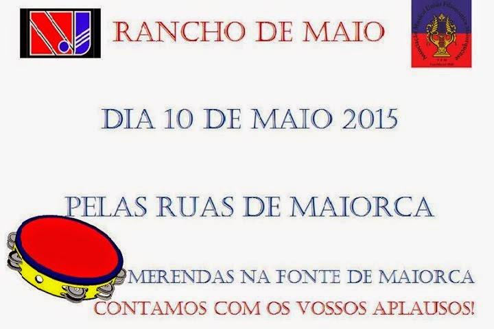 Rancho de Maio