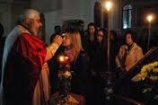 Με ιερή κατάνυξη τελέσθηκε η Αγρυπνία προς τιμήν του Οσίου Πορφυρίου (φωτο)