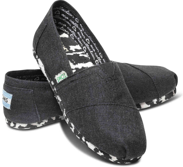 vegan shoes, vegan slip on shoes, recycled shoes, hemp shoes, hemp slip on shoes, toms shoes, toms slip ons