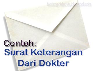 Surat Keterangan Kelahiran dari dokter