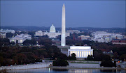 Washington DC Skyline Attraction