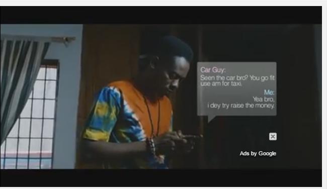 Adekunle Gold - Pick Up [official Video] - Celebrities - Nigeria