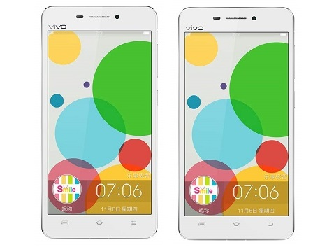 Harga Smartphone Vivo X5S