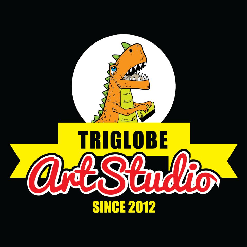 Tri Globe Art Studio