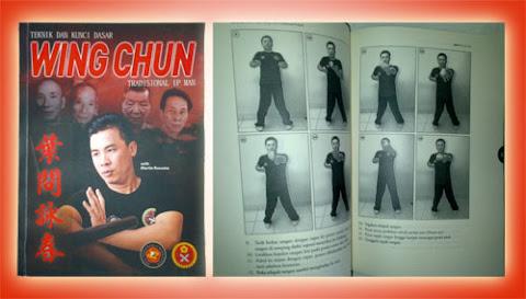 Buku Wing Chun Ip Man