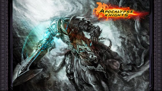 Apocalypse Knights Gameplay