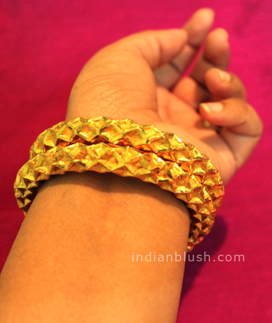 traditional bengali gold jewellery designs