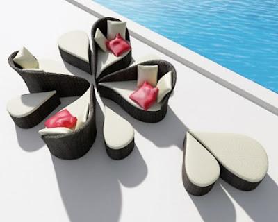 Indian Outdoor Garden Furniture. Indian Ocean Garden Furniture   Modern Interior Design