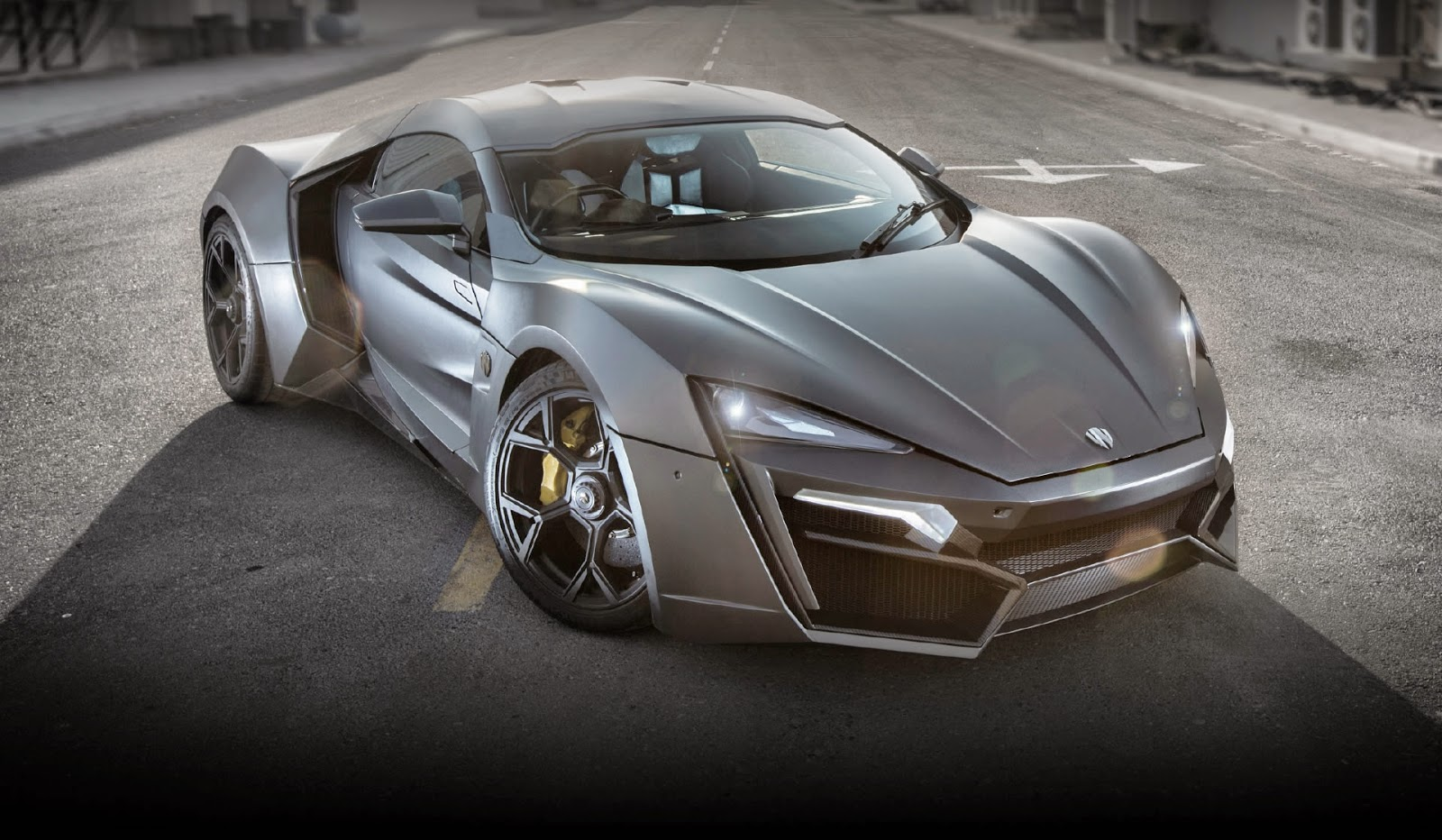 Meet The Supercar From Furious Thegentlemanracer Com