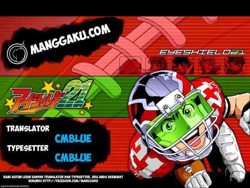 Komik eyeshield 21 018 - dunia dengan kecepatan cahaya 19 Indonesia eyeshield 21 018 - dunia dengan kecepatan cahaya Terbaru 0|Baca Manga Komik Indonesia|